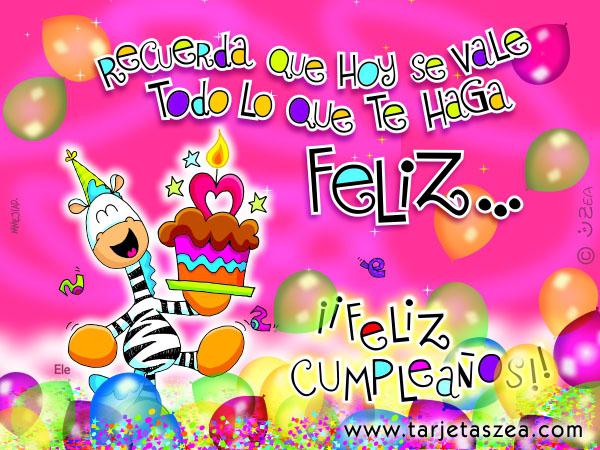 De TODO un Poco!!: Imagenes de cumpleaños