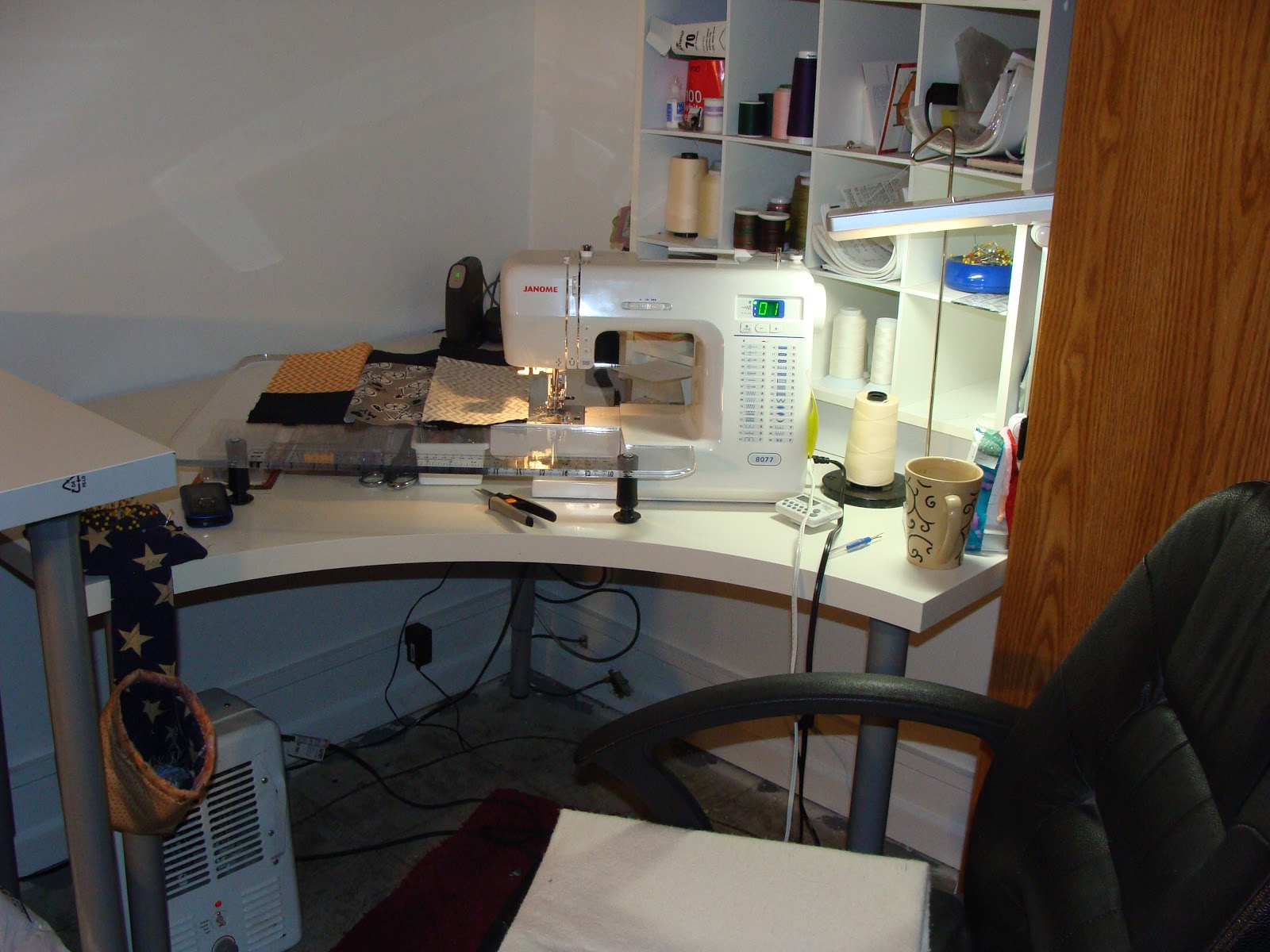 sewing machine tables ikea
