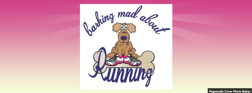 Barking Mad About Running