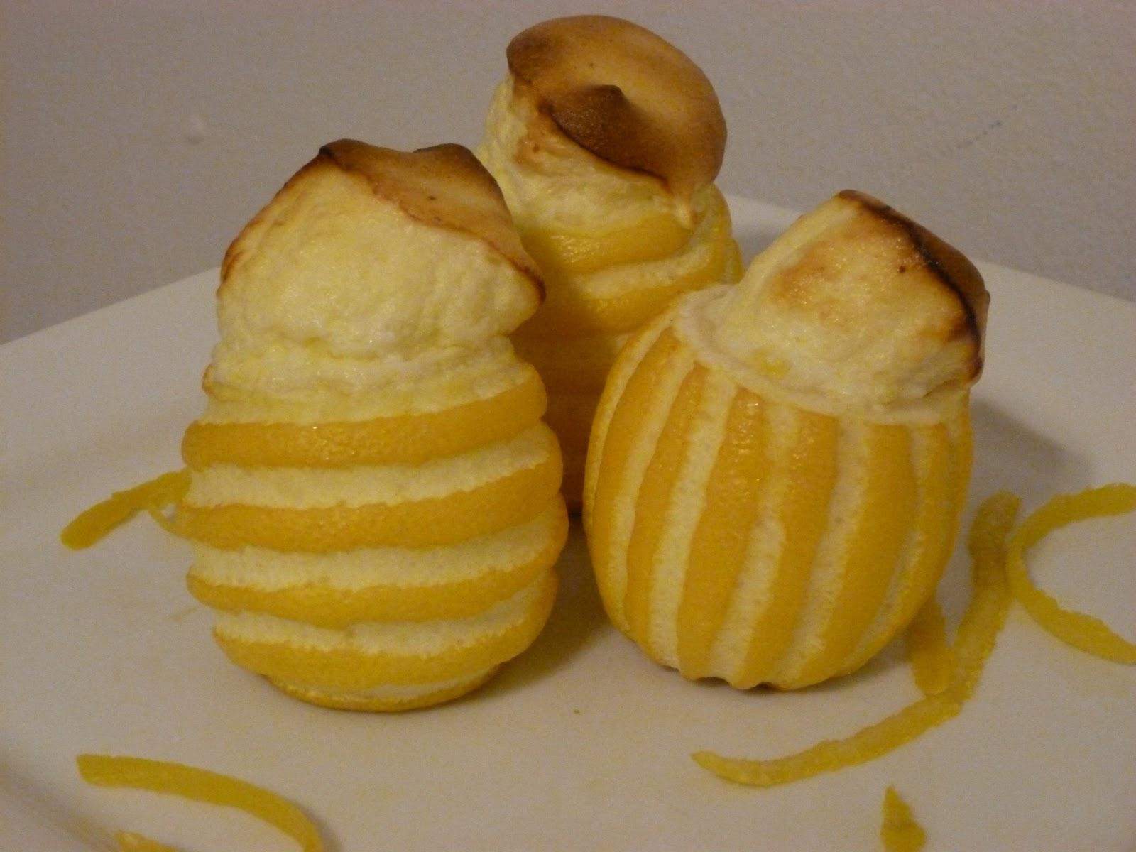 this little lemon souffle has with stout little lemons little lemon ...