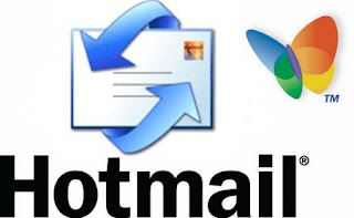 Cara Mengganti Password Email Hotmail