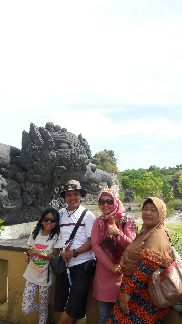 BALI LAND TOUR ONLY 25-26 DES 2016