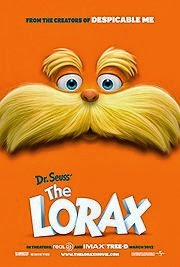 Watch Online Animated movie image The Lorax free