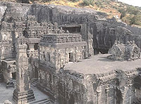 Shirdi to Ajanta Ellora Distance by Road with Buss Rail