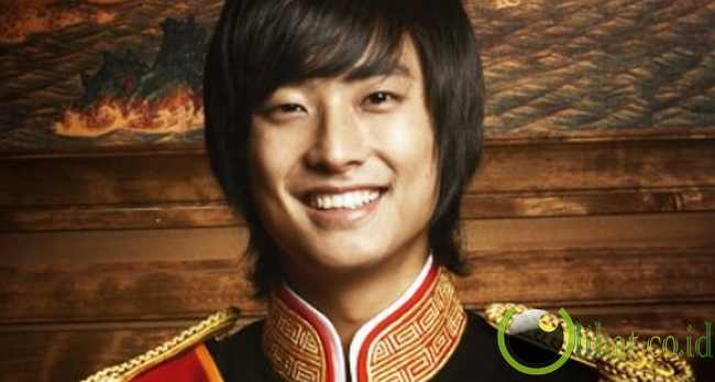 Lee Shin (Joo Ji Hoon) Princess Hours