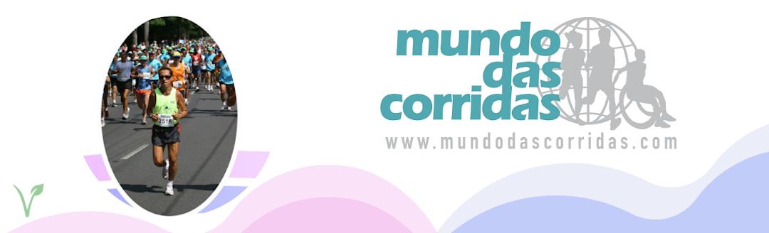 Mundo das Corridas: Blog de Luiz Bittencourt