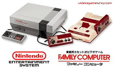 NINTENDO ENTERTAINMENT SYSTEM FACTS THAT YOU DIDN'T KNOW