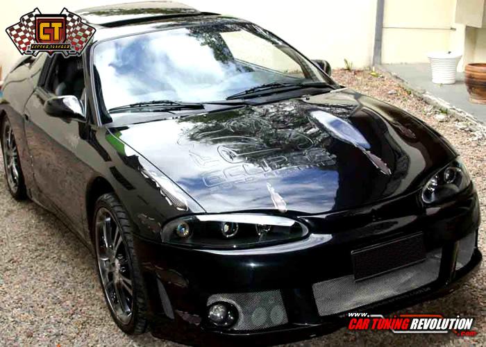 Web Fotos De Carros Carros Tunados Especial Eclipse Tunado Fotos