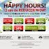 Happy Hours la LIBRIS