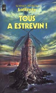 Tous à Estrevin ! - Lafferty