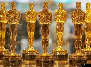 Los que no ganen el Oscar 2014 recibirán premio de consuelo valorado en 55 mil dólares