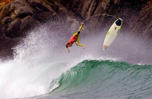 invento de surf