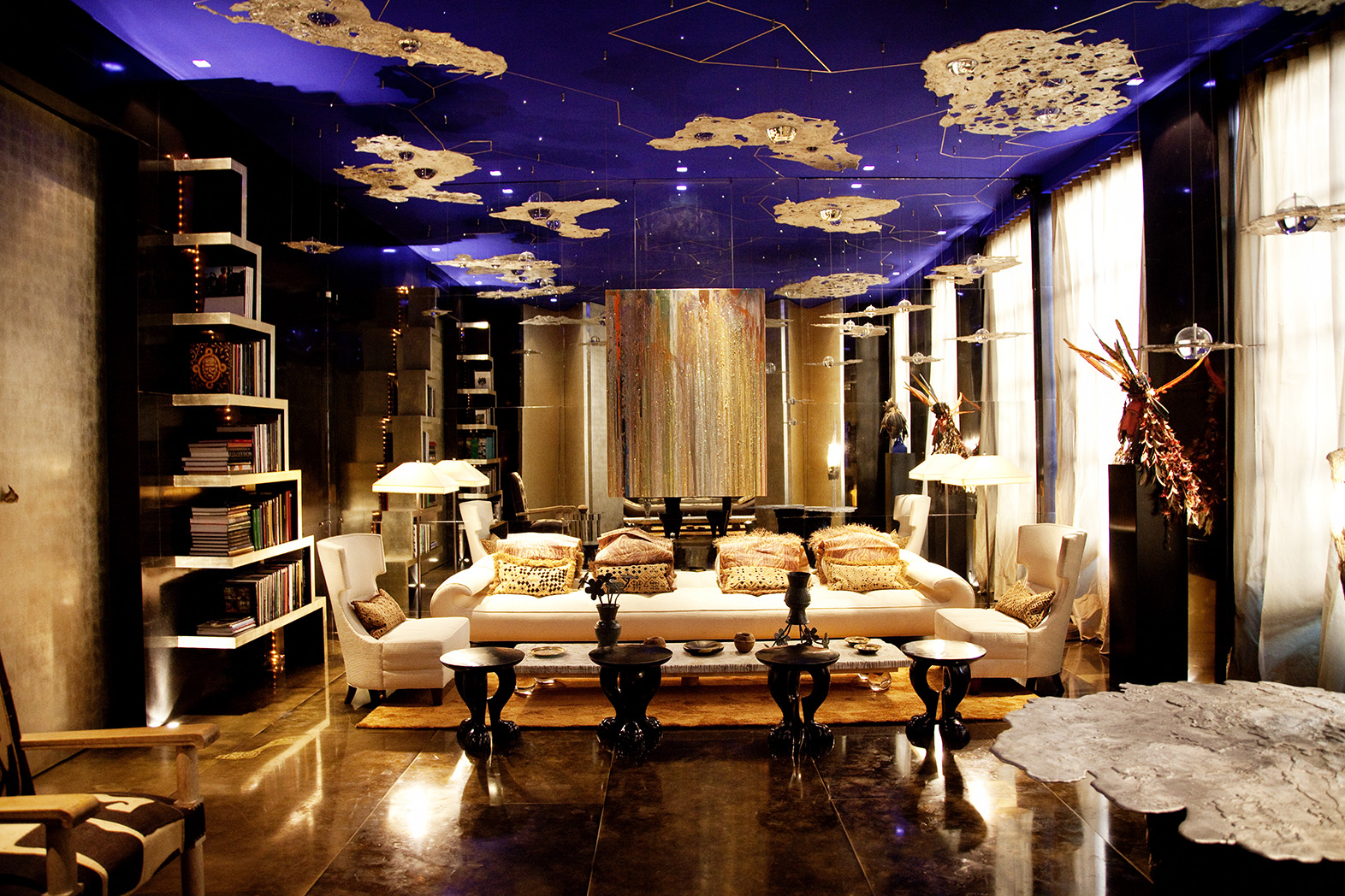 Loveisspeed jacques garcia architect and - Architects and interior designers ...