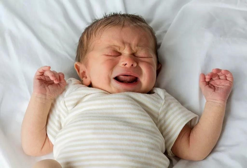 Mengatasi Masalah Rambut Bayi