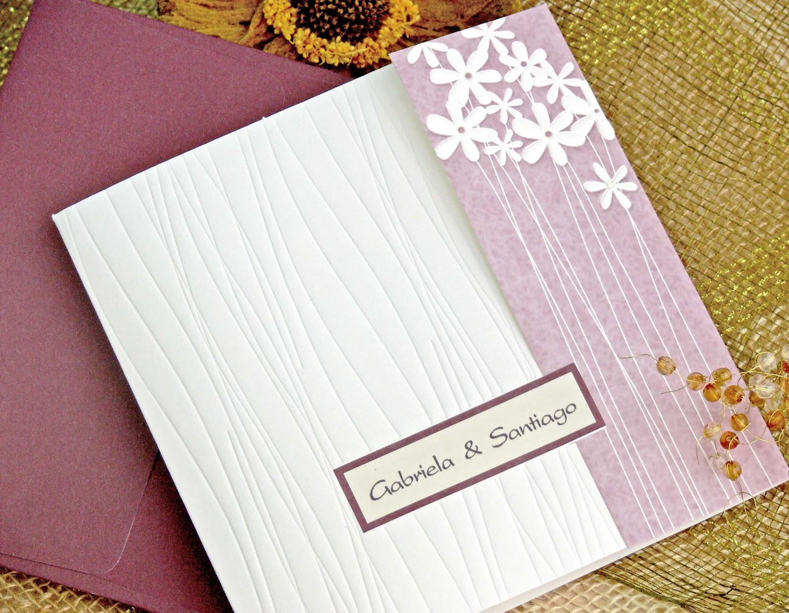 invitación de boda 32717 de cardnovel