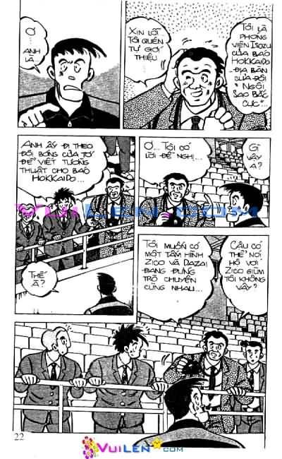 Jindodinho - Đường Dẫn Đến Khung Thành III  Tập 42 page 22 Congtruyen24h