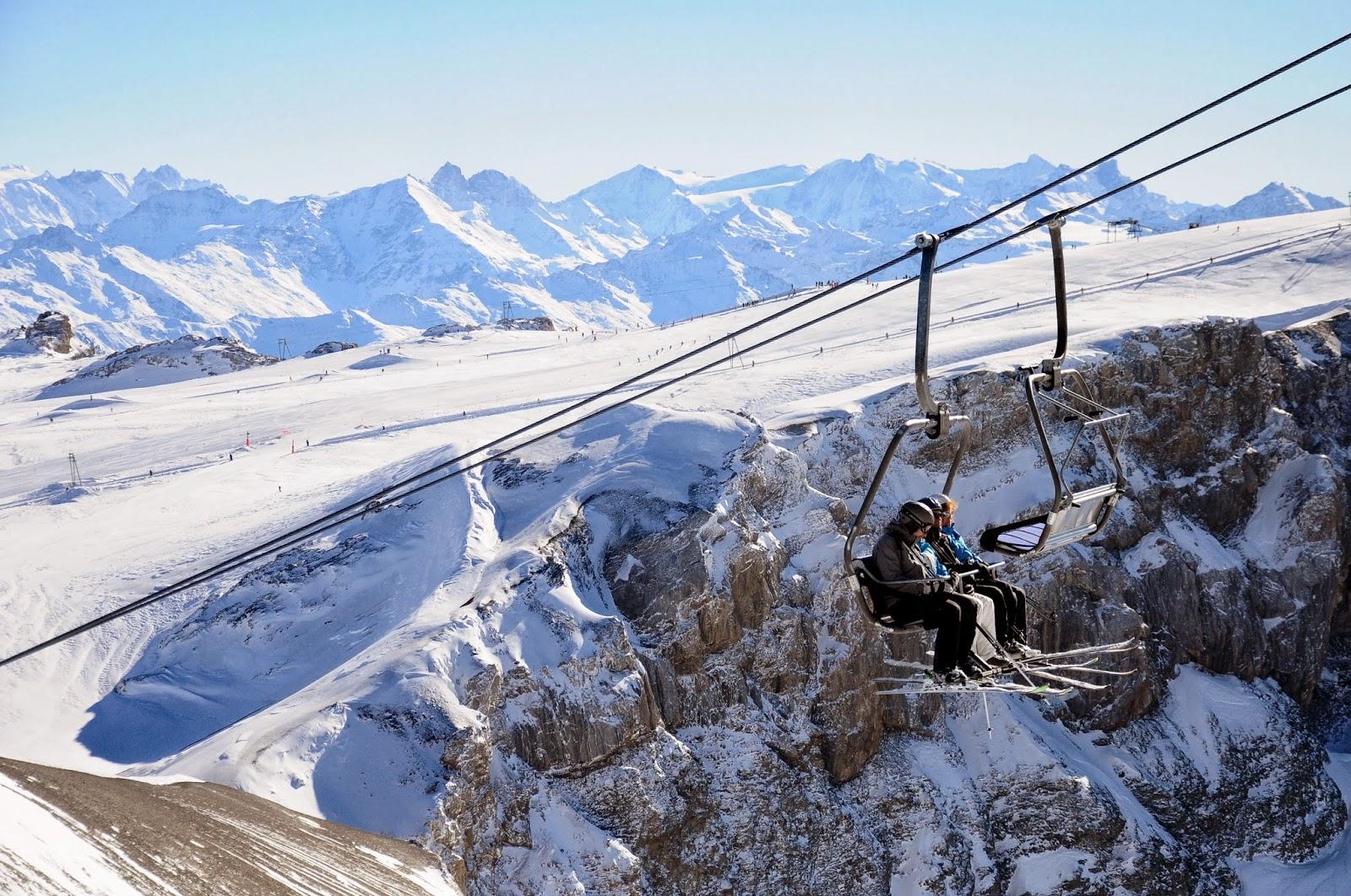 forfait glacier 3000 suiza