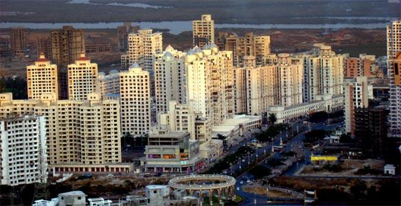 Future Darshan, Karanjade, Navi Mumbai