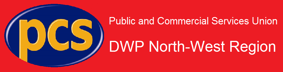 PCS DWP North-West