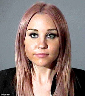 Amanda Bynes And Hit And Run