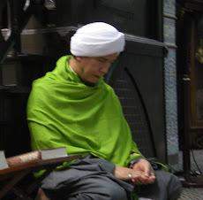 TG Syeikh Muhammad Nuruddin Marbu Al Banjari Al Makki Hafizohullah