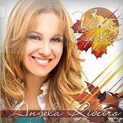 Ângela Ribeiro - Vento do Espírito