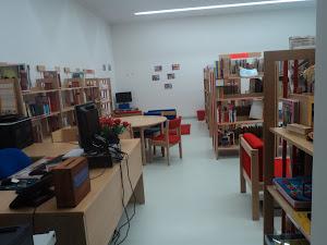 Biblioteca do Centro Escolar do Douro