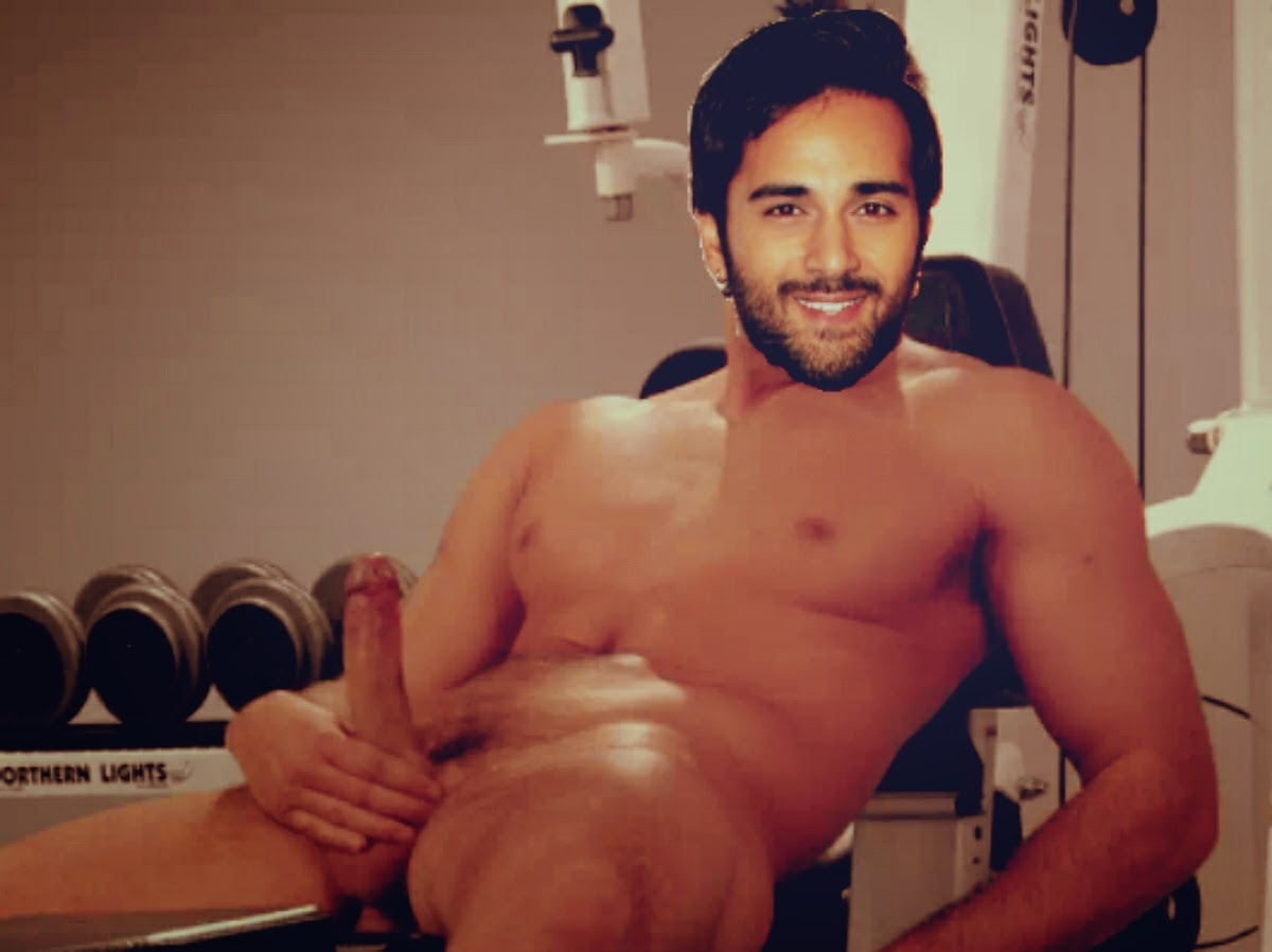 Nude Indian Male Celebrities Post 12 Pulkit Samraat Nude ...