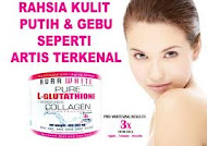 AGEN AURA WHITE PURE COLLAGEN