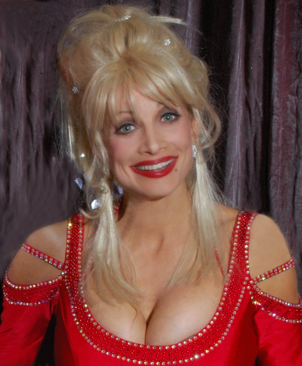 pictures Dolly partons breasts