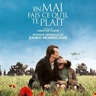 En Mai Fais Ce Qu'il Te Plait Soundtrack by Ennio Morricone