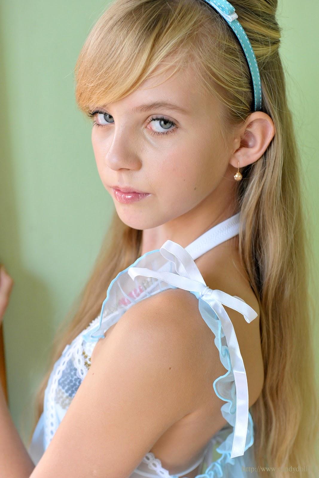Teen-girl fashion model. Девочки-фотомодели.