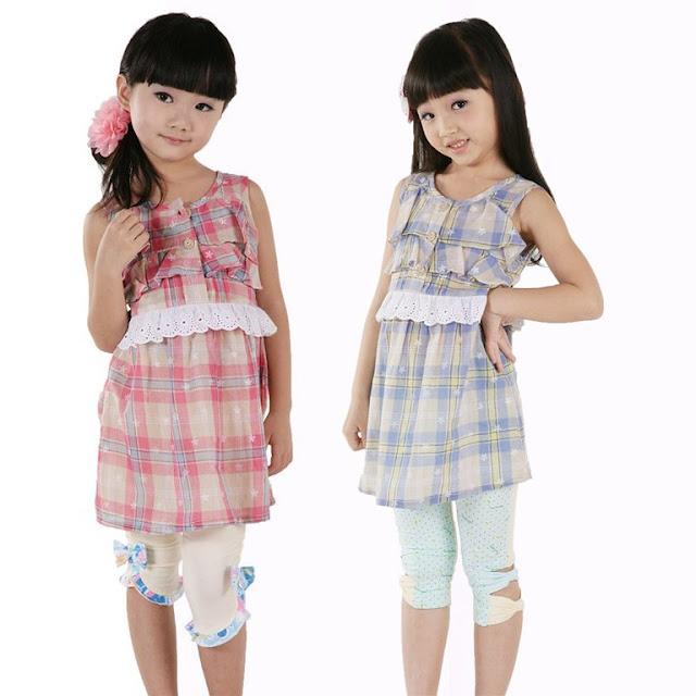 Girls Casual Dresses
