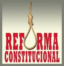 La Reforma Constitucional.