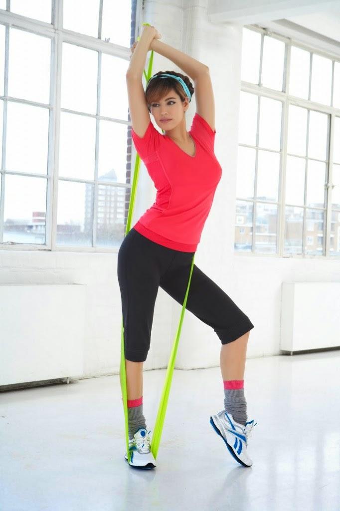 تمارين حرق الدهون - اقوى التمارين لحرق الدهون و التخسيس في اسرع وقت ممكن
