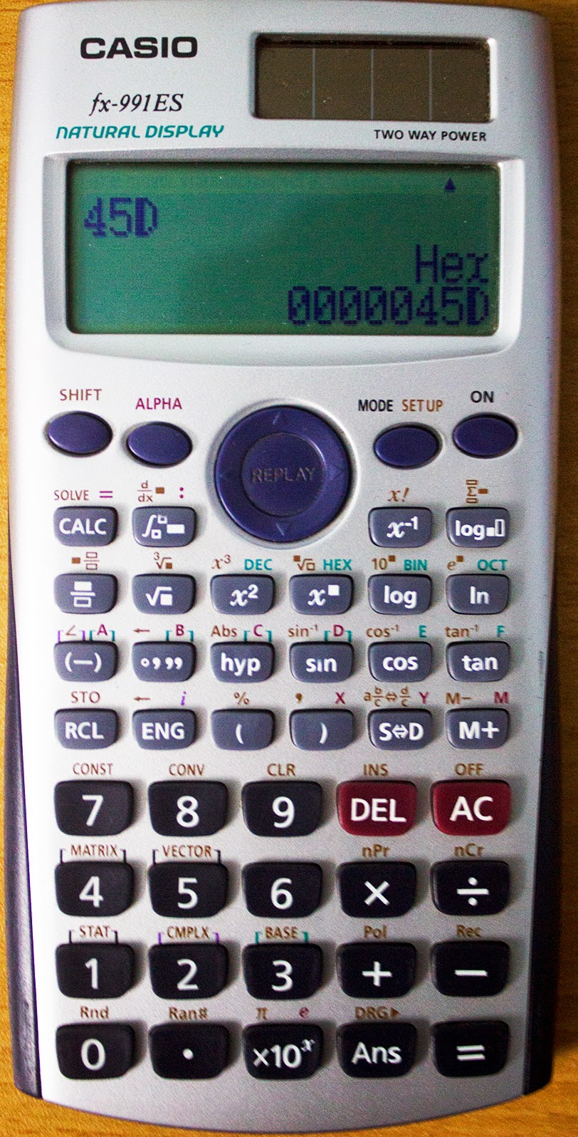 number systems calculator