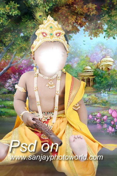 psd krishna backgrounds7