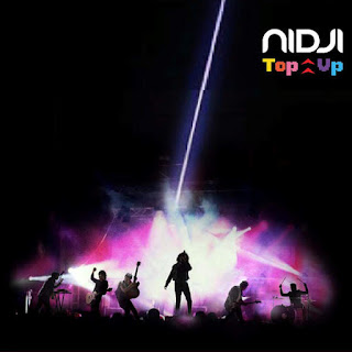 Nidji - Biarlah (from Top Up)
