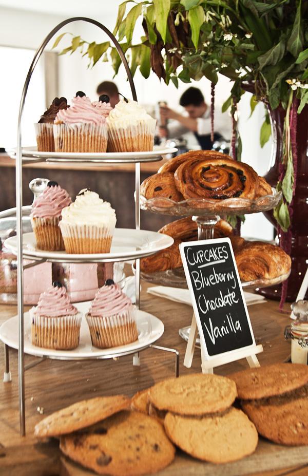 Perkin Reveller London Sweets