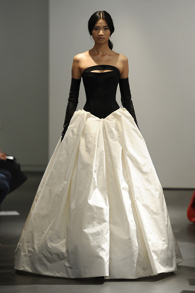 Tidebuy for Vera wang 2014 wedding dress