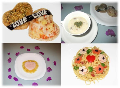 awesome valentines day recipes