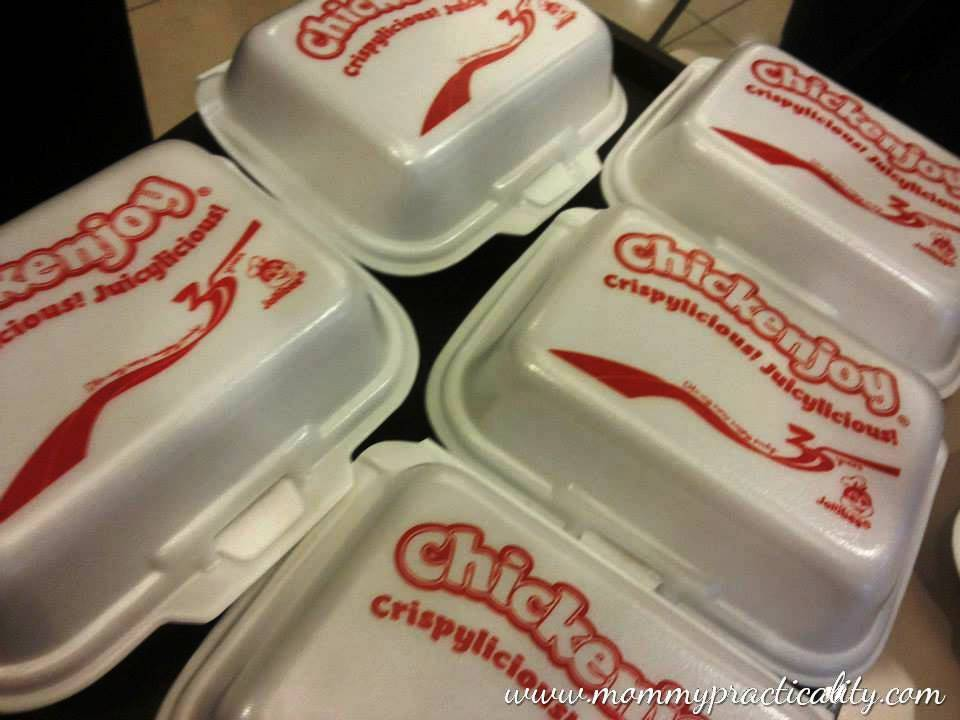 Jollibee Birthday Party Packages - Batman Theme - Mommy ...
