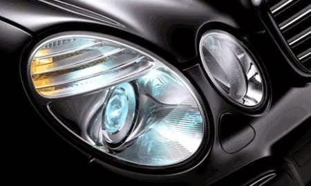 Sistemul de iluminare al masinii este esential pentru un condus in siguranta
