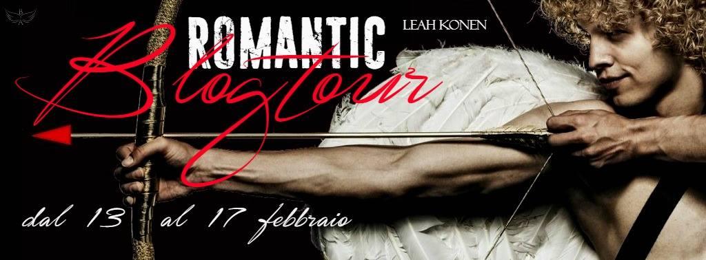 BlogTour Romantics di Leah Konen