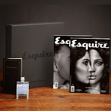 The Esquire 3rd-anniversary Opus Box. Available exclusively at Kinokuniya