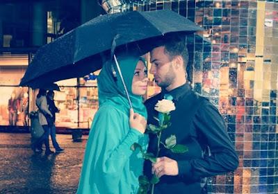 Ternyata Tindakan-Tindakan Suami-Istri Ini Datangkan Pahala Besar