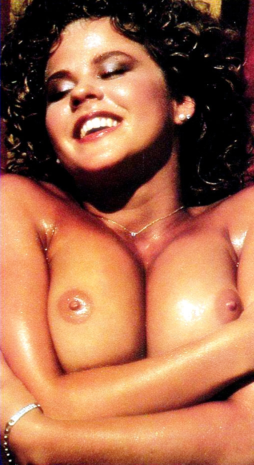 free nude of linda blair