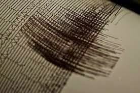 Gempa Bumi 5 0 Magnitud Gegar Kazakhstan