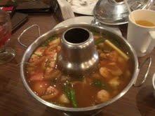 Dinner Menyegarkan di Djati Legi Terrace & Resto
