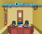 solucion Principal Room Escape guia